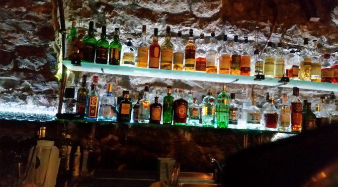 Empfehlenswerte Bars in Ludwigsburg