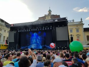 musicOpen in Ludwigsburg