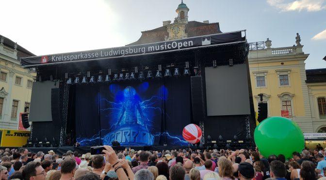 musicOpen in Ludwigsburg