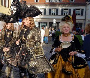 Ludwigsburg barockt!
